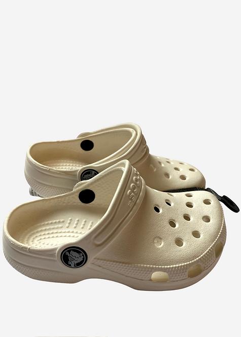 Crocs Classic Kids Branco - CS028