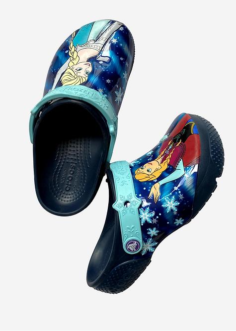 Crocs Kids Frozen - CS042