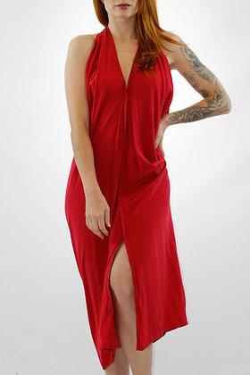 Vestido Animale Feminino - VF040