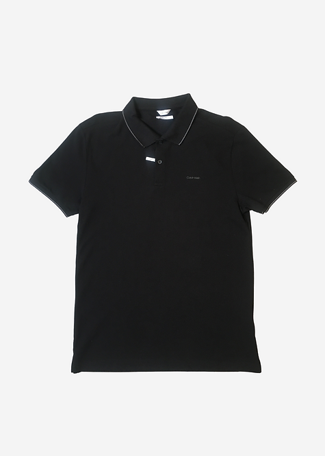 Polo Calvin Klein Slim Fit - CK038