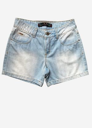 Bermuda Jeans Colcci - COL0289