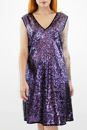 Vestido Feminino Lança Perfume - VF041