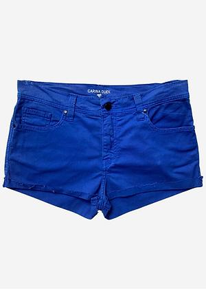 Shorts de Sarja Carina Duek - SR017