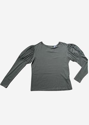 Camiseta Monica Pade D - D119