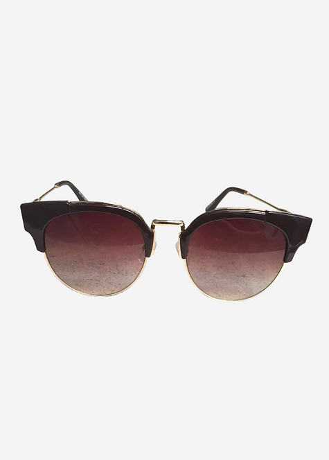 Óculos de Sol Polo Gatinho - 092
