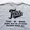 Thumbnail: Camiseta logo Toiss -TO007