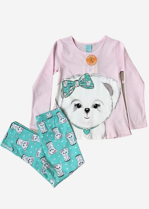Pijama Kyly Dog - PJ032