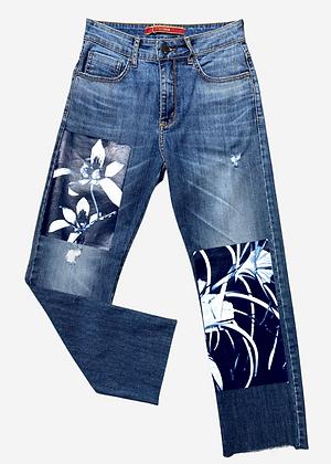 Calça Jeans Forum- FOR016
