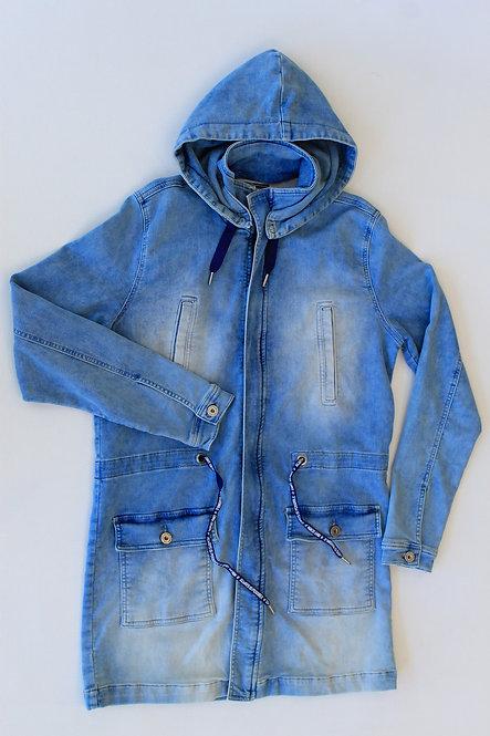 Parka Jeans Dimy - JM014