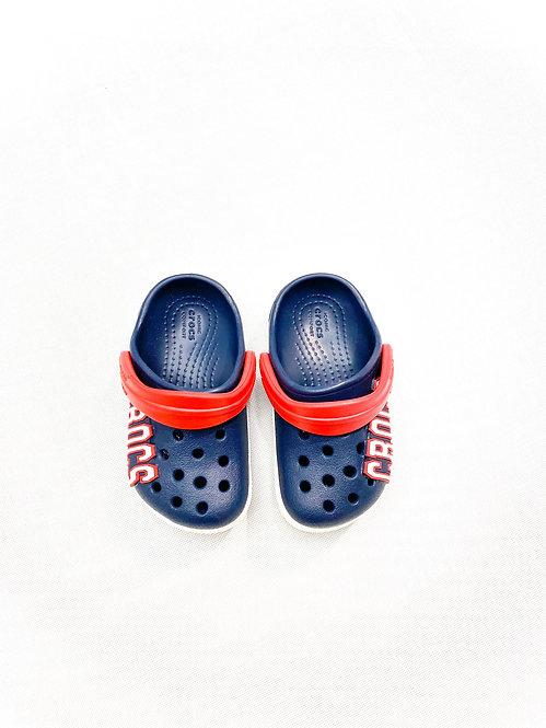 Crocs Infantil Crocband - QB038