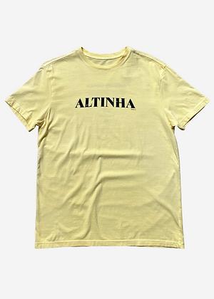 Camiseta Altinha Reserva - THS085