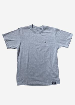 Camiseta logo Toiss - TO002