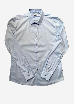 Camisa Slim Fit Calvin Klein - CK098