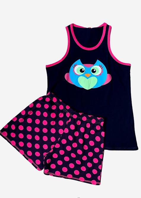 Pijama Puket Swim - PJ022