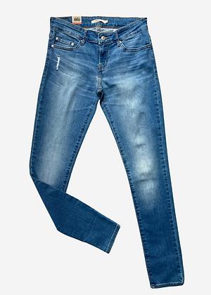 Calça Jeans Skinny Levi's - LV003