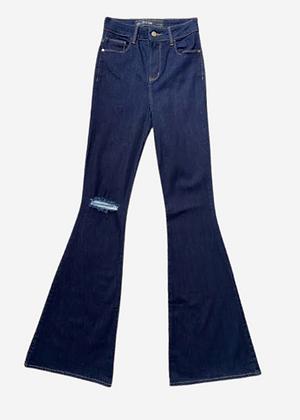 Calça Jeans Triton - TRI011