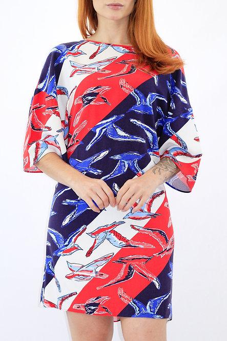 Vestido Morena Rosa Feminino - VF025