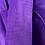 Thumbnail: Calça Mari Chambre Pade D Roxo - D019