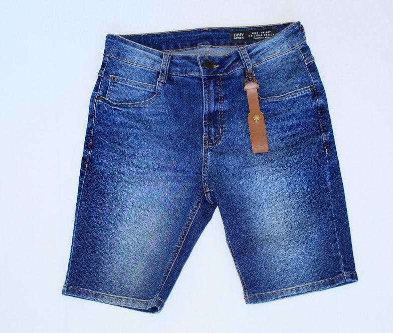 Bermuda Jeans Dimy - BM058