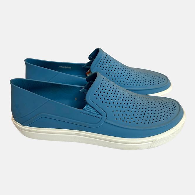 Crocs SlipOn Azul Claro - CS019