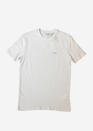 Camiseta Calvin Klein Basic Gola Careca - CK014