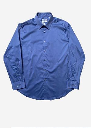 Camisa Slim Fit Strech Collar Calvin Klein - Ck096