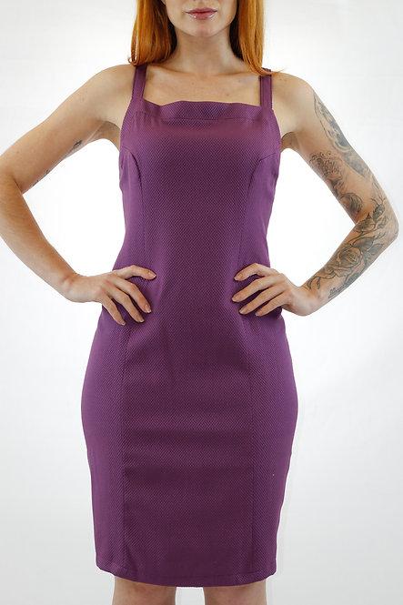 Vestido Lança Perfume - VF024
