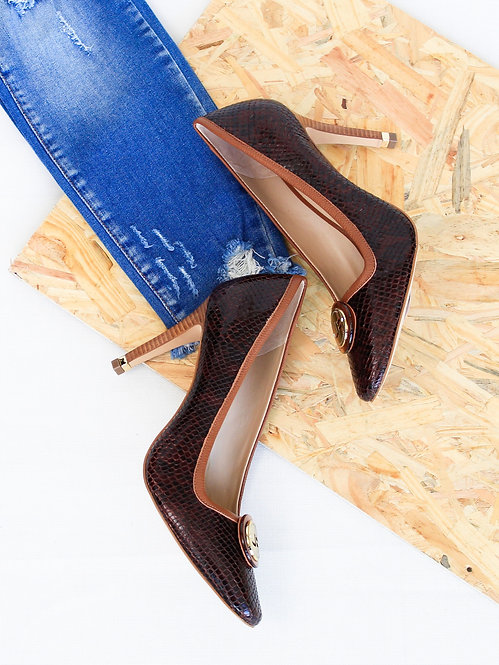 Sapato Jorge Bischoff - CD057