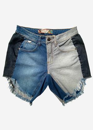 Bermuda Jeans Colcci - COL095