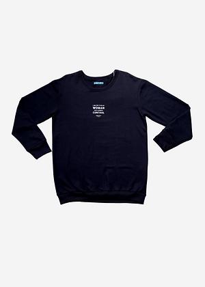 Blusa de moletom Colcci - COL0257