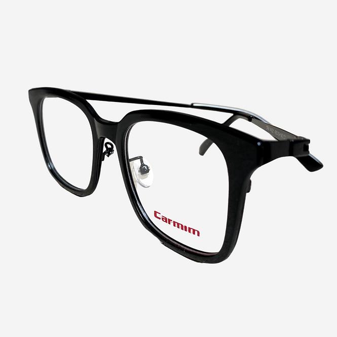 Óculos Carmim AllBlack - 080