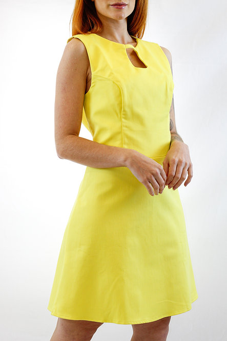 Vestido Lança Perfume Feminino - VF003