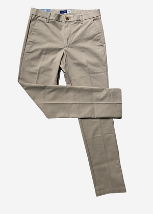 Calça sarja Izod - MM035