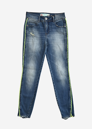Calça jeans Cory Cocci - COL083