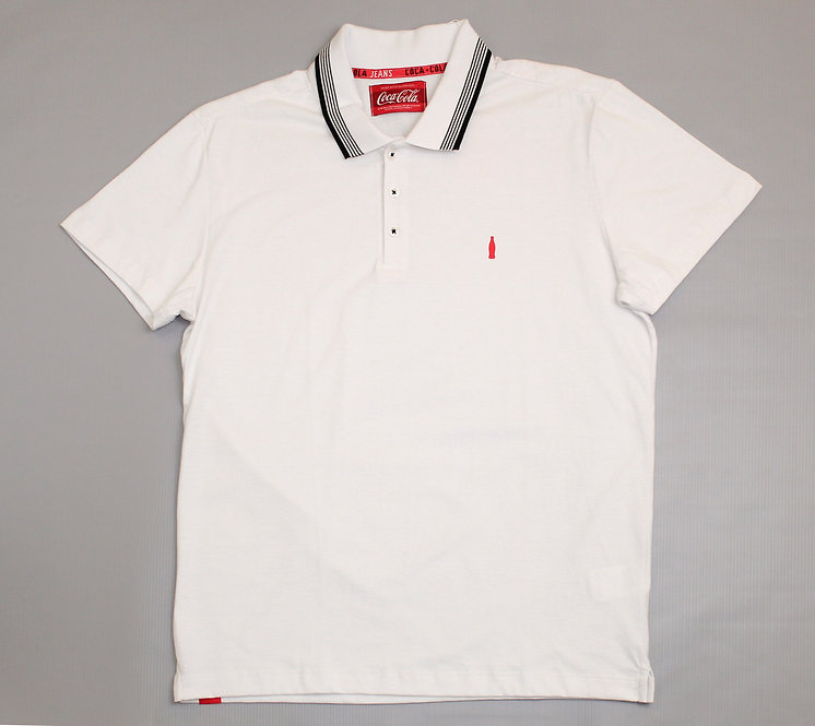 Polo Coca-Cola Masculino PM003