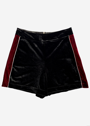 Shorts de Veludo Forum - SR008