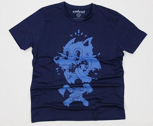 Camiseta Colcci - CTM049