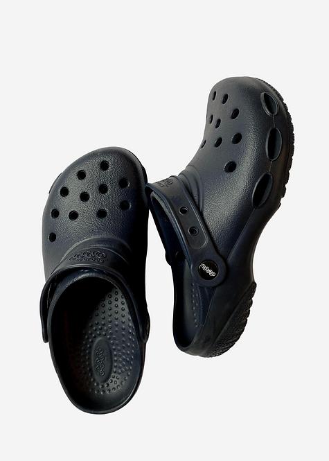 Crocs Burke Azul Marinho - CS036