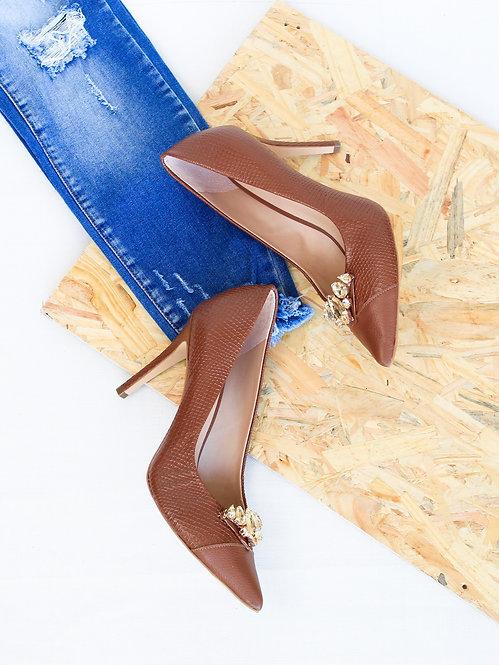 Sapato Jorge Bischoff - CD054