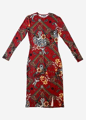 Vestido Sommer - SOMM011