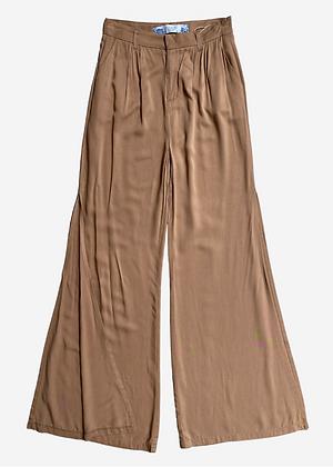 Calça Pantalona Alfaiataria- COL031