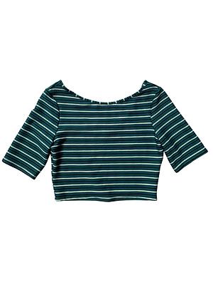 Blusa Listrada Sommer - COL0107