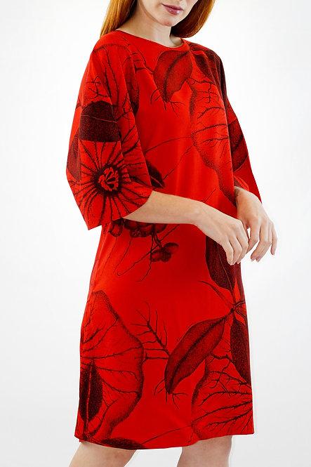 Vestido morena Rosa - VF013