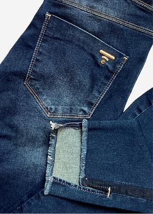 Calça Jeans Bia - COL010