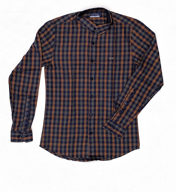 Camisa Social Dimy - QB022