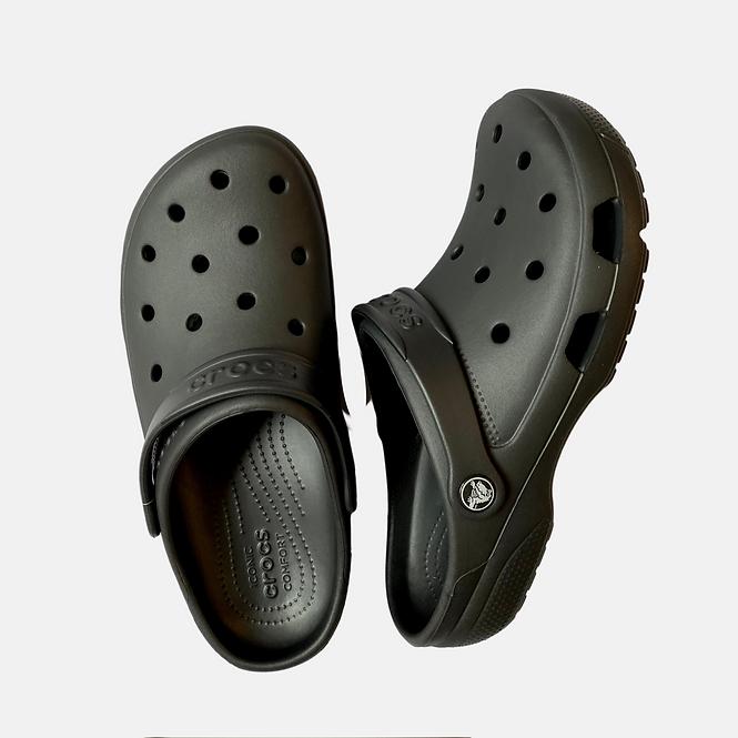 Crocs Classic Chumbo - CS011
