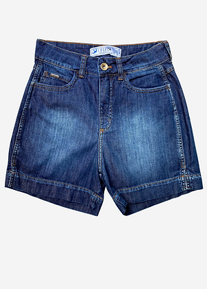 Bermuda Jeans Colcci - COL0316