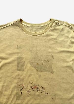 Camiseta Vuco Reserva -  THS088