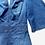 Thumbnail: Macaquinho Jeans Colcci - COL0203