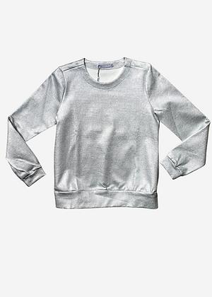 Blusa de Moletom Pade D - D055